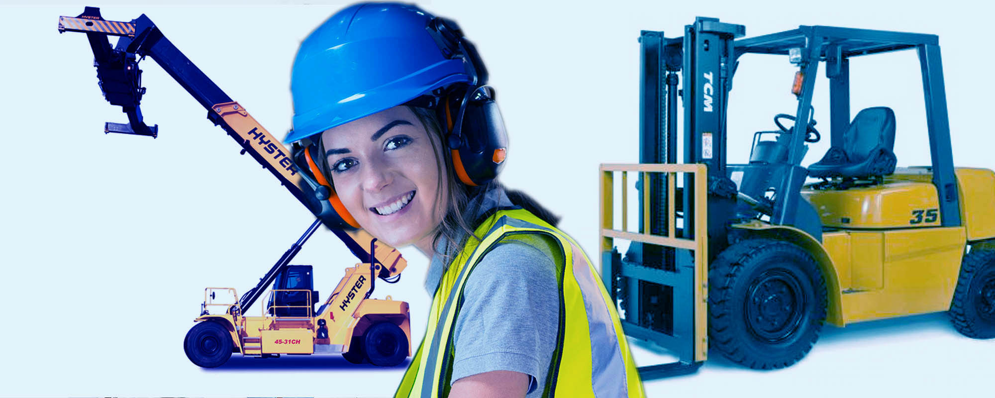 Crane Spare Parts Supplier <span>That You Can Trust  in</span> UAE