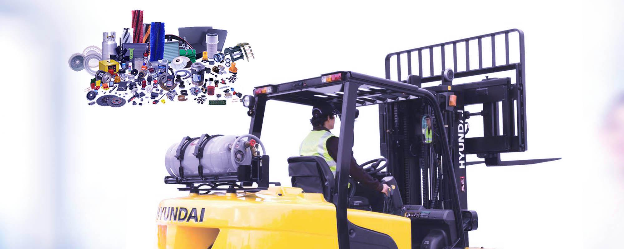 Forklift <span>Spare Parts</span> in <span>Dubai</span>